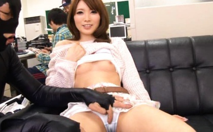 Rina Kato Asian babe in a crazy Japanese sex game Download Full Video